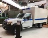 Фургон-это автомобиль для перевозки подозреваемых и обвиняемых. Специальный автомобиль на базе грузового автомобиля, автобуса или микроавтобуса
