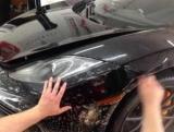 Покрытие автомобиля пленкой: разнообразие материалов и их основные характеристики
