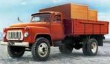Двигатель ЗМЗ-511 для автомобилей промежуточными